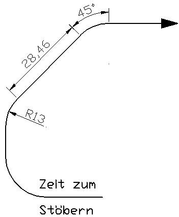Modellgetriebe